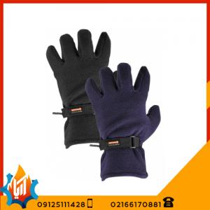 دستکش ایمنی فوتر زمستانی