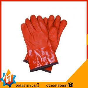 دستکش ایمنی ضد برودت دمای 20c