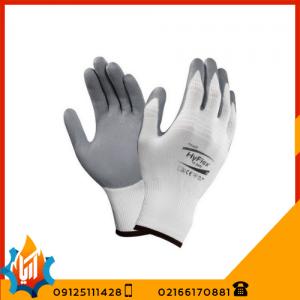 دستکش ایمنی ضد برش pu-Ansell-11-840