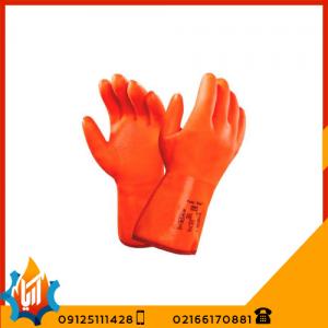 دستکش ایمنی ansell-23-700