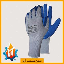 دستکش ضد برش MIDAS