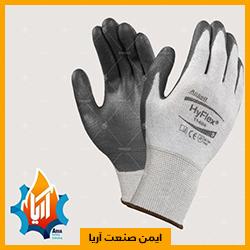 دستکش ایمنی چیست ؟