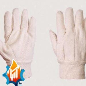 دستکش های آتشنشانی