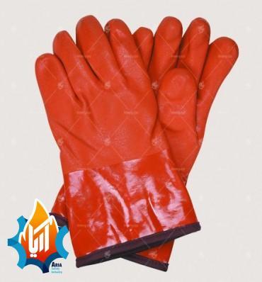 دستکش ضد برودت دمای 20c