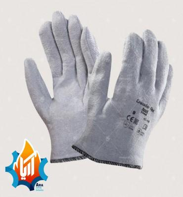 دستکش ضد حرات ansell-42-445
