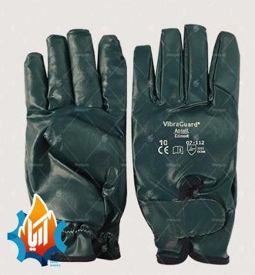 دستکش ضد لرزش Ansell