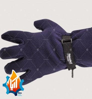 دستکش فوتر زمستانی