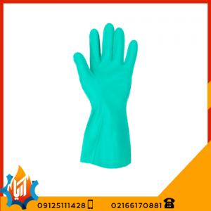 دستکش ایمنی ضد حلال MAPA 491