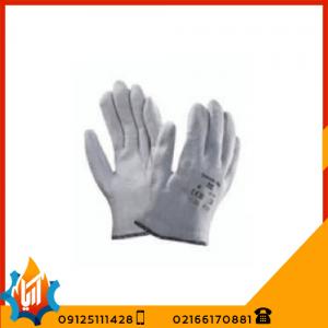 دستکش ایمنی ضد حرات ansell-42-445