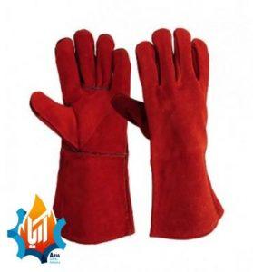 فروش دستکش جوشکاری
