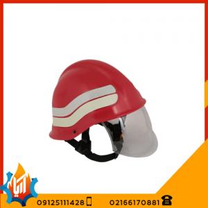 کلاه عملیاتی آتش نشانی