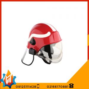 کلاه عملیاتی آتش نشانی PAB FIRE مدل HT04