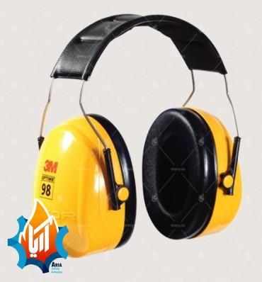 گوشی ایمنی peltor-H9-A
