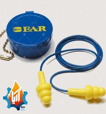 توگوشی سه پله EAR
