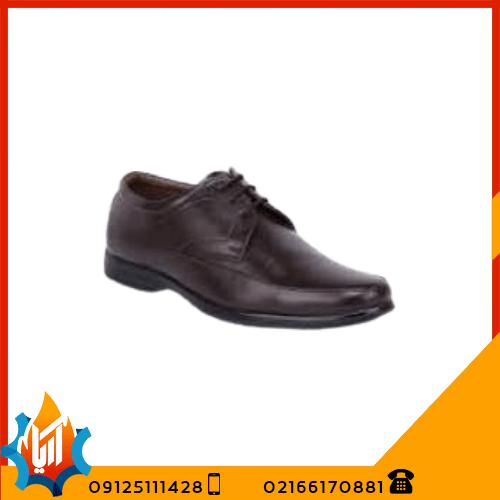 کفش اداری مدل 4011