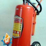 فروش تجهیزات آتشنشانی