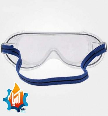 عینک گاگل طلقی