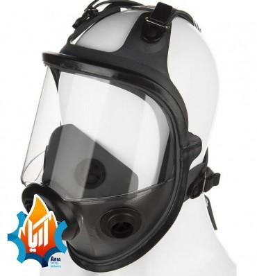ماسک تمام صورت شیمیایی