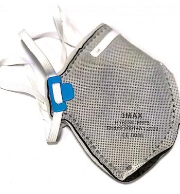 ماسک سوپاپ دار ffp3 ,3 max