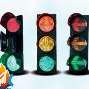 چراغ-راهنمایی-رانندگی