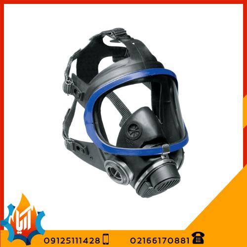 ماسک تمام صورت دراگر مدل X-PLORE 5500
