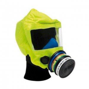 ماسک شیمیایی فرار از دود