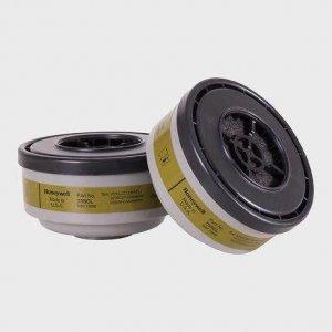 فیلتر مولتی گاز (نوار زیتونی) برند North مدل 75SCL