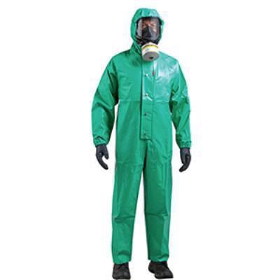 لباس ضد اسید و ضد حلال