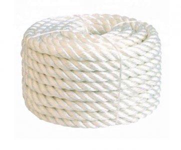 طناب ابریشمی پلی پروپیلن