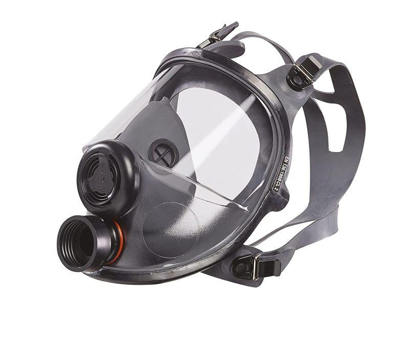 ماسک تمام صورت North سری 5400