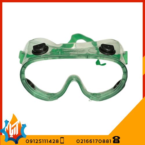 عینک ایمنی گاگل
