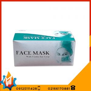 ماسک پزشکی چینی