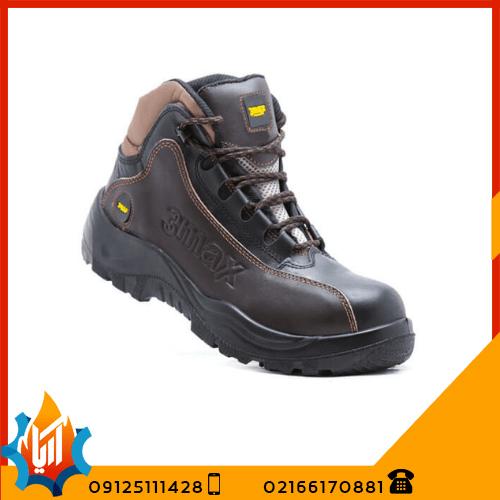 کفش ایمنی 3MAX