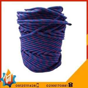 طناب استاتیک ابریشمی نمره ۱۲ – ۵۰ متری